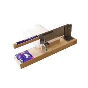 かきもち用 もち切り器 (小) A-214 ウエダ製作所 餅 モチ カッター 三冨D|plusys