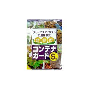 【90個】 花ごころ コンテガード S 0.5L 園芸用土 培養土 バークチップ ガーデニング 鉢 観葉植物 タ種 【代引不可】|plusys