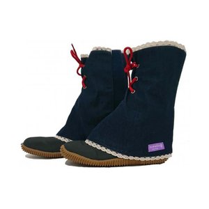 HJU フットカバー nomodo (ノモド) フリーサイズ NMD409 靴カバー 農作業 ガーデンシューズ 農業女子 ガーデニング 三冨D|plusys
