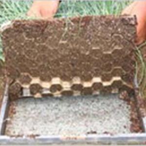 ネトマール 2 水稲育苗箱用 根止敷紙 300枚 277×577mm タ種DPZZ|plusys