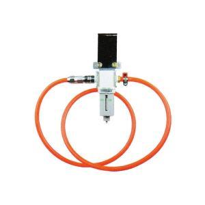 [オプション] エアーホース用 除湿器 TAC-J タイガー ホース内 湿気除去 凍結防止 ハオ [代引不可] plusys