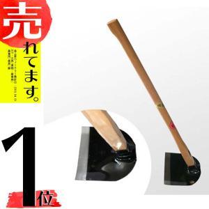姫鍬 鉄製 黒ジョレン 穴なし 堤製作所 DNZZ|plusys