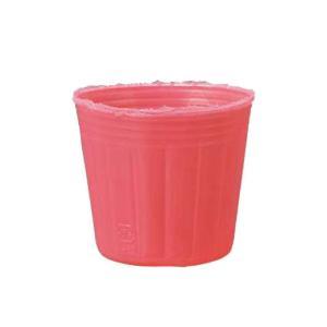 [25,000個] TOカラーポット 8cm ピンク 丸型 ポリポット  TOKAI ポット苗 育苗ポット 花 野菜 東海化成 タ種 [代引不可] plusys