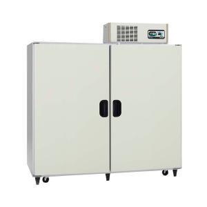 [北海道配送不可] 玄米野菜切替式保冷庫 アルインコ LWA-28 [送料・設置費込] 玄米30kg/28袋用 玄米・野菜 低温貯蔵庫 [日・祝設置不可] アR [代引不可]|plusys