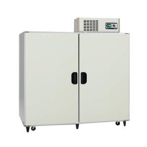 [北海道配送不可] 玄米野菜切替式保冷庫 アルインコ LWA-35V [送料・設置費込] 玄米30kg/35袋用 玄米・野菜 低温貯蔵庫 [日・祝設置不可] アR [代引不可]|plusys