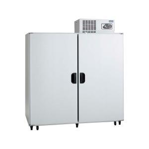 [北海道配送不可] 玄米保冷庫 アルインコ WFR-40AV 200V [送料・設置費込]  玄米30kg/40袋用 野菜モード 低温貯蔵庫 [日・祝設置不可] アR [代引不可]|plusys