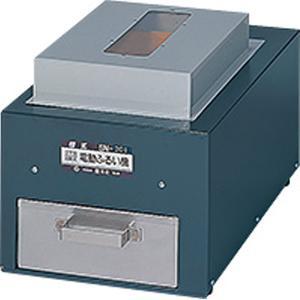 国光社 電動粉ふるい機 SN-201 350×538×327 オK【代引不可】|plusys
