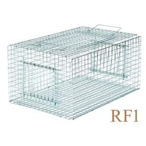 【3個】 バードトラップ RF1 E-01 捕獲器 ドバトなど 栄工業 T野PD|plusys