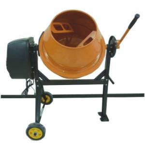 電動ミキサー 115L SDM-70 肥料や養土混合 コンクリート撹拌に シN直送|plusys