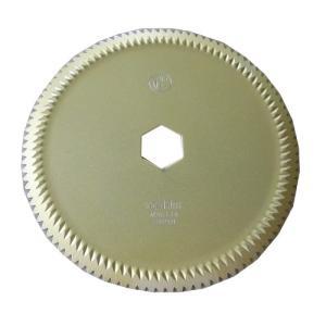 【斜目】 ヤンマー コンバイン セラミックカッター刃 180×27 清製HPZZ|plusys