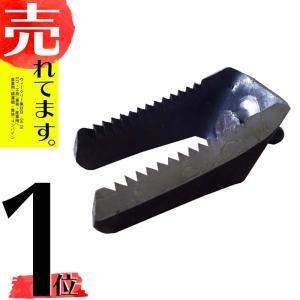 イセキ コンバイン 用 ワラ切刃 鋸目 8Tボルト付 清製HPZZ|plusys