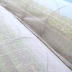 防虫ネット (目合0.6mm) 1.35×100m シN直送|plusys