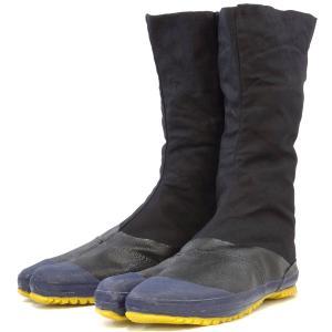 力王 実用地下足袋 JH12 12枚コハゼ 黒生地 27.0cm足袋 地下足袋 タビ たび 三カD|plusys