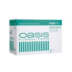 【2箱】 オアシス maxlife インスタントデラックス フローラルフォーム 48個入/箱 イP【代引不可】|plusys