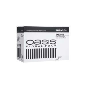 【2箱】 オアシス maxlife デラックス フローラルフォーム 48個入/箱 イP【代引不可】|plusys