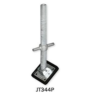 【5本】伊藤製作所 123 中空チルトジャッキ 直径 42.7 / 48.6 mm用 JT344P アMD|plusys