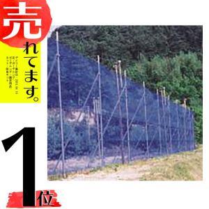 防風ネット 4mm 目合 巾 1m ×長さ 50m シNDPZZ|plusys