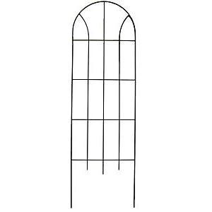 【大型配送】ガーデントレリス H195 GD-2442 スチール製 サンカ H|plusys