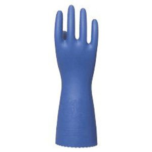 ブルーフィット(20双入) Lサイズ No.181  [ショーワグローブ] 作業用手袋 三カD|plusys