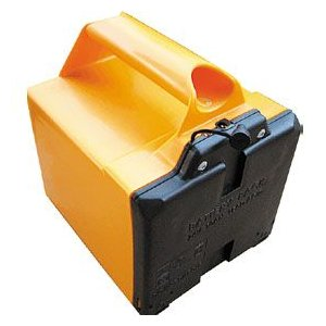 【部品のみ】運搬車 電動エコキャリア21専用 替えバッテリー KT-0101 和コーポレーション 【代引不可】|plusys