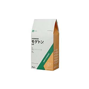 モゲトン粒剤 3kg 水稲除草剤 農薬 イN【代引不可】 plusys