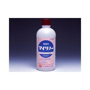 マイリノー 500ml 展着剤 農薬 水稲 イN【代引不可】|plusys