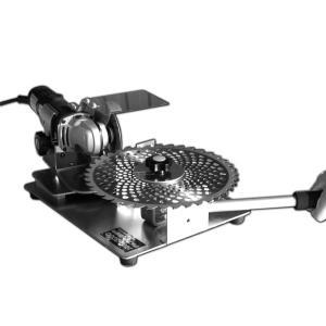 チップソー研磨機 研ぎ技 HKG-3000 ハJNZ|plusys