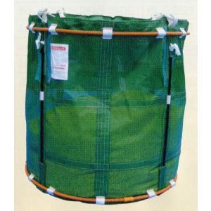 タヒロン 自立型 簡易堆肥器 田中産業 シBD|plusys
