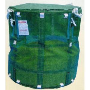 タヒロン 一般型 簡易堆肥器 田中産業 シBD|plusys