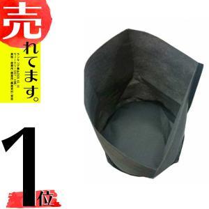 【10枚】 ルートラップ ポット 10A 50号 直径 50cm× 50cm 約 80L 不織布 根域制限 防根 遮根 透水 ポット ハセガワ工業 【代引不可】|plusys