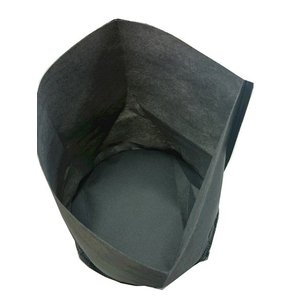 【10枚】 ルートラップ ポット 20A 直径 35cm× 35cm 約 25L 不織布 根域制限 防根 遮根 透水 ポット ハセガワ工業 【代引不可】|plusys