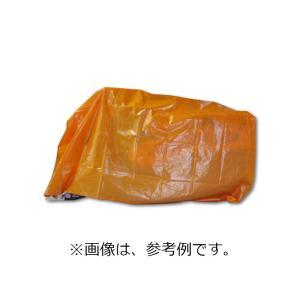 コンバインカバー C型 オレンジ 2条刈用 (大) 幅1800×長さ3300×高さ1400mm ケーエス製販 ケS 【代引不可】個人宅可|plusys
