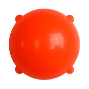 【1000個 (100個×10袋)】 パイプキャップ 19.1mm 22.2mm 25.4mm 31.8mm 兼用型 オレンジ ミネ ミE H|plusys
