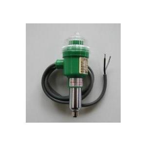 グリーンサーモ ES-5型 (加温専用サーモ) タ種DNZ|plusys