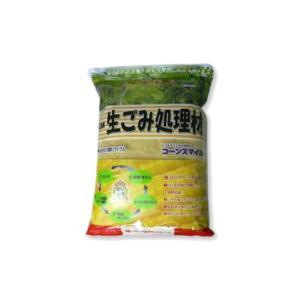 コーンスマイル ボカシ肥料(EM菌) 1.5kg 金TD plusys