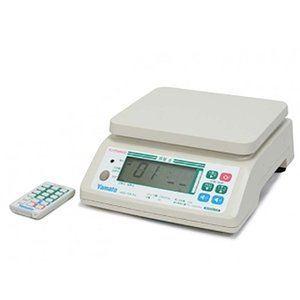 デジタル 上皿はかり 音声 ランク 選別機 ランクナビ2 UDS-1VN-R2-3 ひょう量3kg 検定外品 大和製衡 ヤマト 高K【代引不可】|plusys