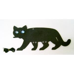コンパル 猫にはネコだ 忌避用品 ネコの進入を防ぐ アSD|plusys