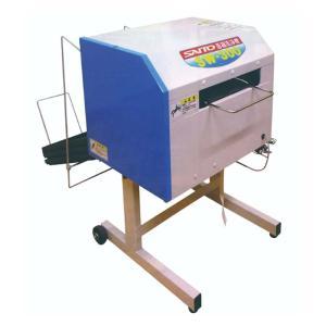 【個人宅配送不可】 全自動 育苗箱洗浄機 SW-300 ケーエス製販 ケS【代引不可】法人のみ plusys