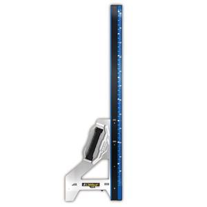 丸ノコ ガイド 定規 エルアングル プラス 73153 1.2m 併用目盛 シンワ測定 H|plusys