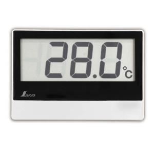 デジタル 温度計 Smart A 〔73116〕 シンワ測定 H|plusys