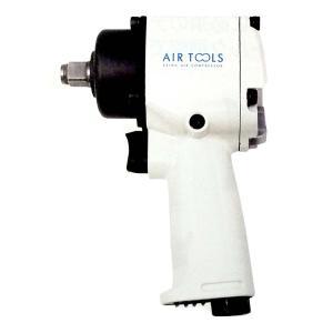 軽量 エアインパクトレンチ AG-400LPA コンパクト パオック|plusys