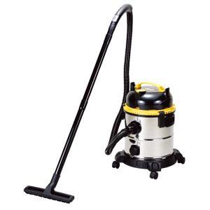 掃除機 ステンレスバキュームクリーナー AG-20PA 乾湿...