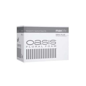 【2箱】 オアシス maxlife デカプラス フローラルフォーム 16個入/箱 イP【代引不可】|plusys