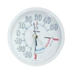 グリーンリーフ最高最低温度計 TM-2390 ビニールハウスの温度管理に エンペックス EMPEX 高KD|plusys