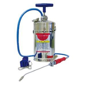 ヤマト農磁 ホルモン噴霧器 プレッシャー式 2L 【トマトトーン、ジベレリン、Bナイン処理に】 丸T【代引不可】|plusys