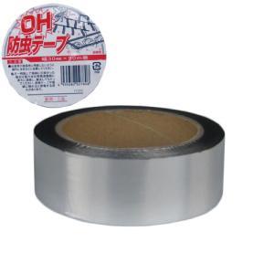 コンパル OH 防虫テープ P 30mm×90m アサノヤ産業 PD|plusys