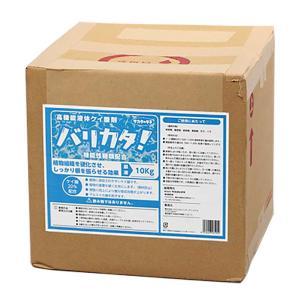 バリカタ! 10kg 高機能ケイ酸液肥 液体肥料 サカタのタネ サT 【代引不可】|plusys