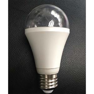 【10個】 グロースライト D-type 太陽光補正 補光用LEDライト 植物専用 観葉植物・作物全般 用 ハナオカ ハオ【代引不可】 plusys