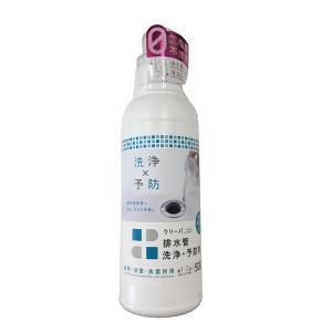 クリーパ 排水管洗浄・予防剤 500ml 高森コーキ 清掃 掃除 排水口 高K【代引不可】|plusys