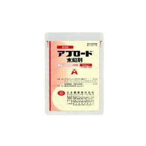 殺虫剤 アプロード水和剤 100g 日農 農薬 水稲 イN【代引不可】|plusys